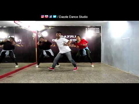 Kala Chasma    Bollywood Dance    Dazzle Dance Studio