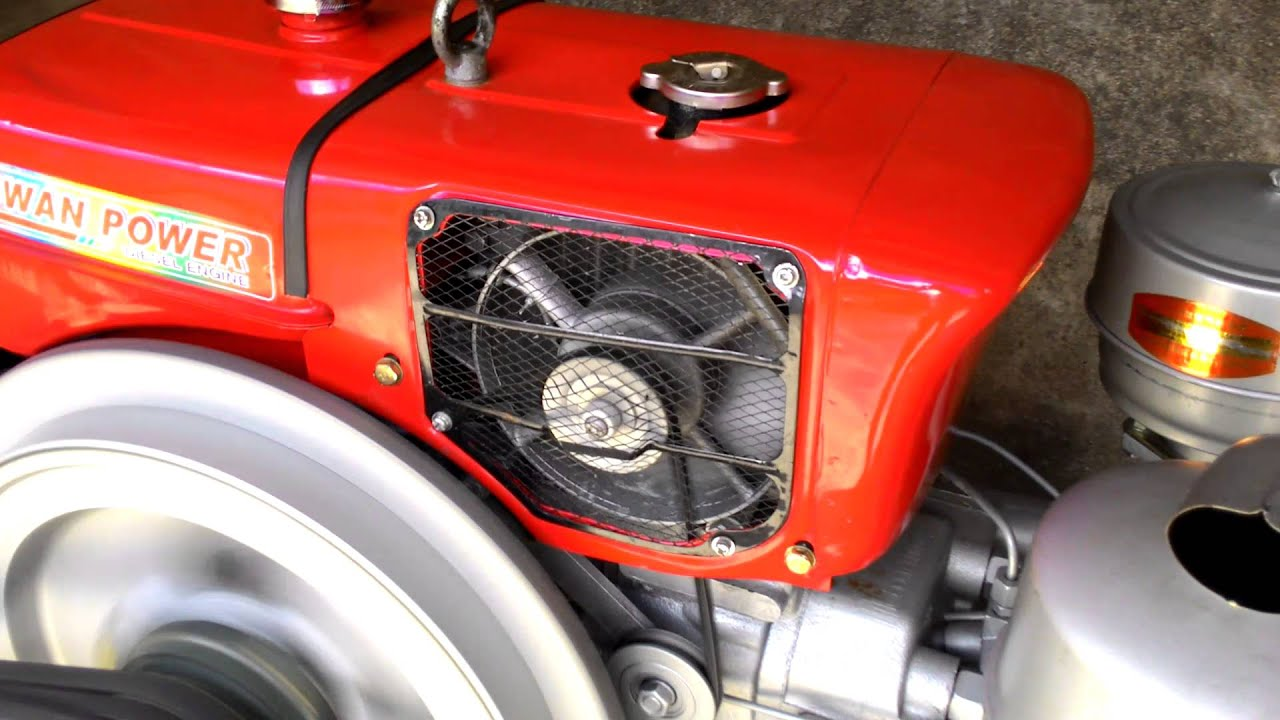 15kva generator 22 hp single cylinder sel engin