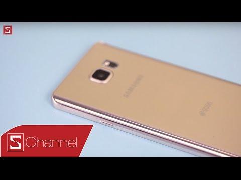 Schannel - Mở hộp Galaxy Note 5 bản 2 sim: Rẻ hơn 1,5 triệu, vẫn không hỗ trợ thẻ nhớ