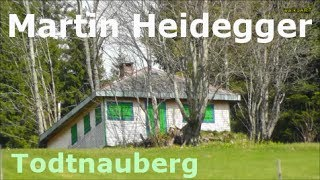 Martin Heidegger Hütte - Todtnauberg Schwarzwald / Black Forest