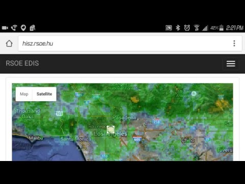 URGENT Methane gas leak Los Angeles, California!