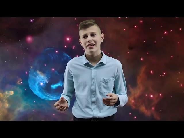Изображение предпросмотра прочтения – СавелийВопилов читает произведение «Звезды» С.А.Есенина