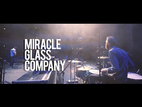 miracle-glass-company---t.r.o.u.b.l.e.-(live-at-the-usher-hall)