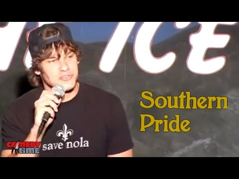 Southern Pride (Stand Up Comedy)
