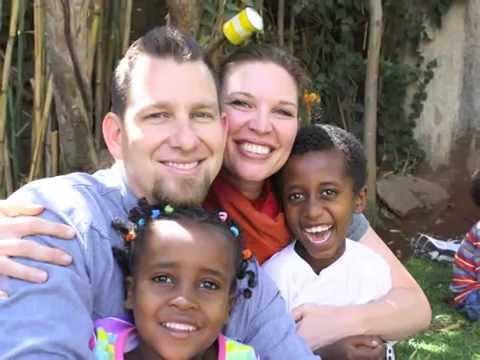 Adoptivfamilie