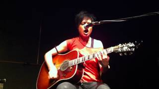 Sarah Mcleod - Empire State of Mind (Acoustic)