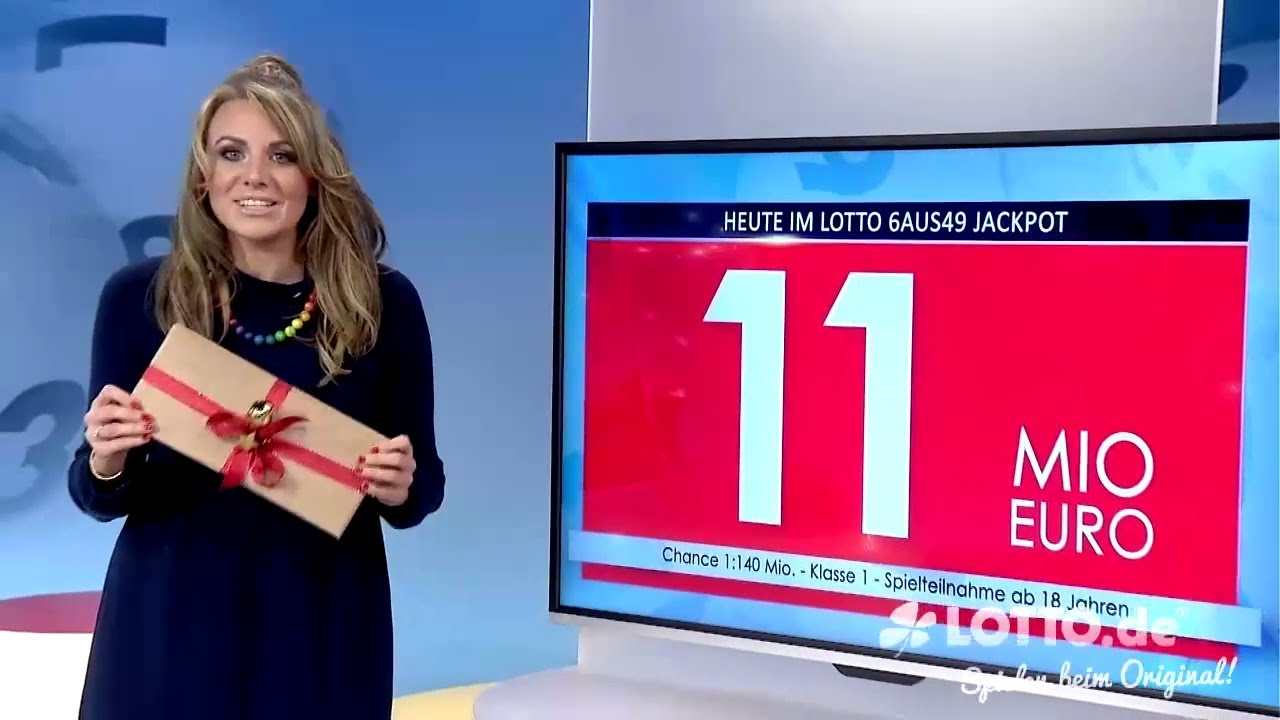 Lottozahlen 24