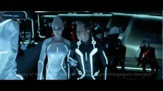 TRON: Legacy Clip - End of Line Club