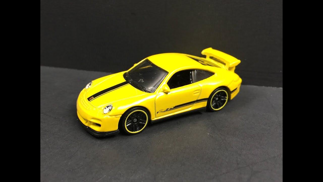 maxresdefault Outstanding Porsche 911 Gt2 Hot Wheels Cars Trend