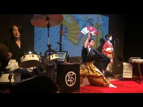 NeoBallad Feat.恵聖『黒田節』(福岡県民謡~詩吟入り~)