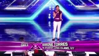 Simone Torres - Mustang Sally (Wilson Pickett)