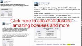 Amazing Selling Machine Success Stories - Jason interviews Jeremy - ASM 5