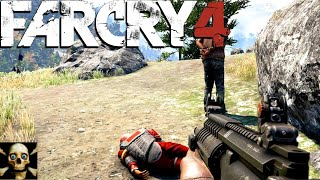 Far Cry 4 Gtx 970 Sli 4K UltraHD Fps Performance
