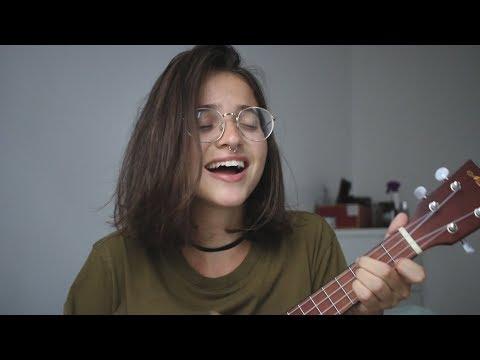 pupila - anavitória part vitor kley  ariel ukulele cover