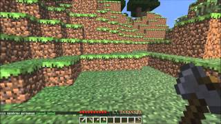 Minecraft - Выживание. Часть 1. Начинаем сначала(, 2014-06-16T03:00:02.000Z)