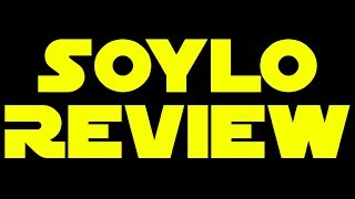 SHOULD YOU SEE SOLO: A STAR WARS STORY?  A DIFFERENT TAKE (MOVIE REVIEW)