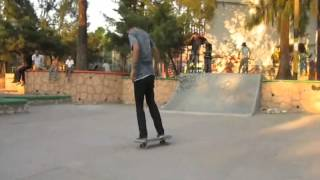 Skateboarding Honduras San Juan 2014 parte II