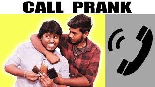 நூலிலையில் உயிர் தப்பினார் VJ VICKY |  Call prank | kadupethugirar mylord | light house