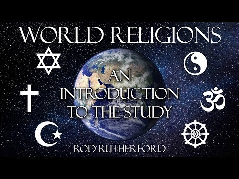 1. An Introduction To The Study | World Religions