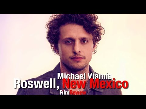 """'Roswell, New Mexico' star Michael Viamis """"My Birthday"""""""