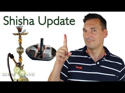 Shisha Update: Shiazo
