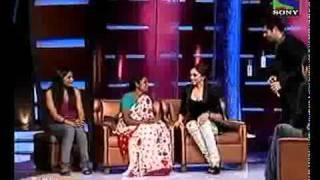 youtube 27 feb high v a q deepika padukone in lift kara de part 9 by ankur khnna