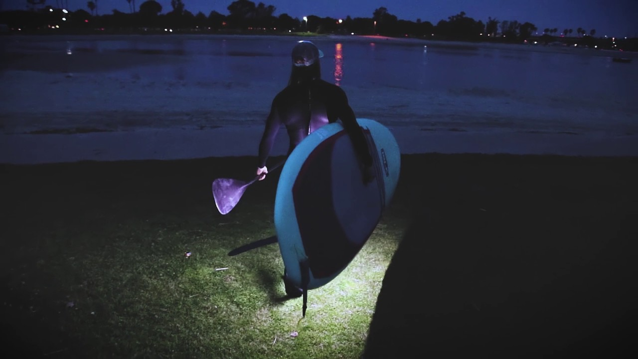 SUPGLO LED Underwater Light Tube Bundle // 60 LED video thumbnail