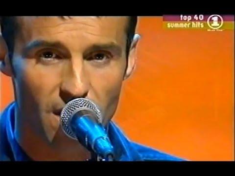 Marti Pellow - Close To You - VH1 Live Session