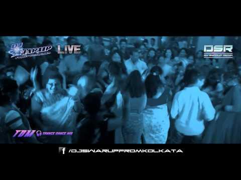 DJ SWARUP LIVE 05 || 4 SATURDAY | CHAAR SHANIVAAR | TRANCE DANCE MIX | DJ SWARUP REMIX | COMING SOON