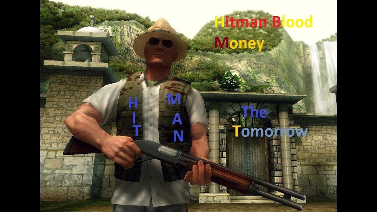 hitman кровавые деньги как пройти игру
