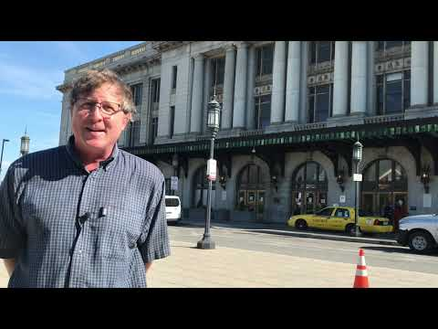 Five Minute Histories: Penn Station