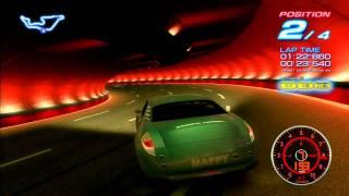 Ridge Racer 6 Masters (G00)