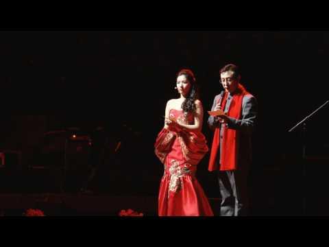 2017 Edinburgh Chinese New Year Concert  part1