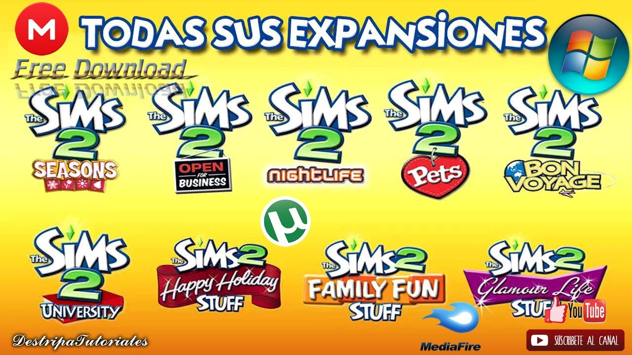 sims 2 ultimate collection download 2017