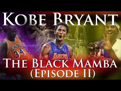 Kobe Bryant - The Black Mamba (Career Documentary: Episode 2 - The Prodigy)