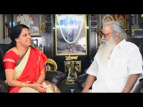 Writer Balakumaran Interview Part 1 | Bharathi Baskar | Tamil The Hindu