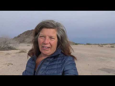 Goodbye to the Desert & Personal Thoughts About Companionship & My Future as a Solo RVer