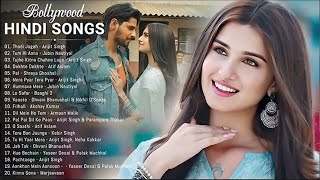 Bollywood Hits Songs 2021  Jubin nautiyal , arijit singh, Atif Aslam, Neha Kakkar , Shreya Ghoshal