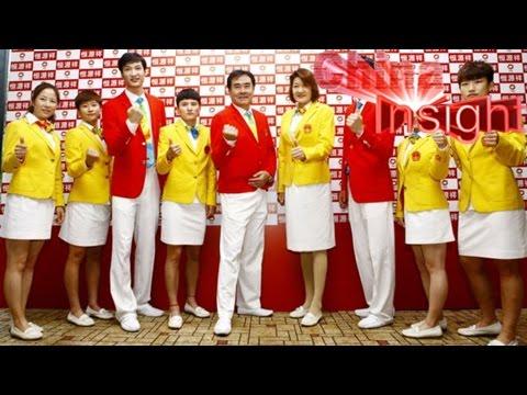 China Insight 07/30/2016 China at the Rio Olympics