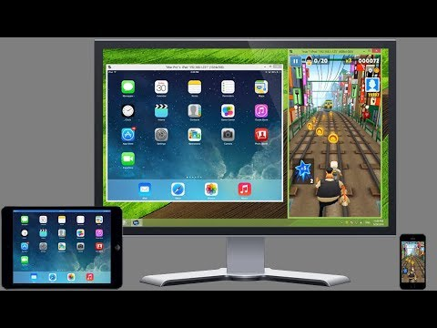 Alternative to LonelyScreen: Apple AirPlay Receiver on Windows