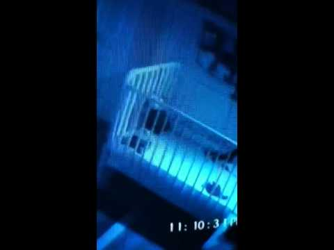 Paranormal Activity 2 Baby Scene - YouTube