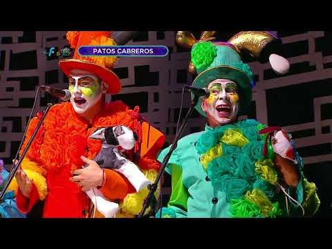 8va Etapa – Patos Cabreros