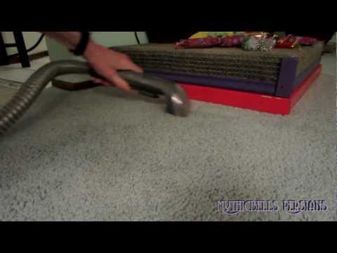 12 11 10 Getting urine odor out of carpet