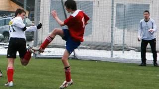 stjrdals blink fotball jr gimse 2 0
