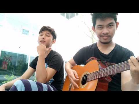 Rangger Adellweis Feat Fikri Ansyah - Mencari Cinta Sejati (cover)
