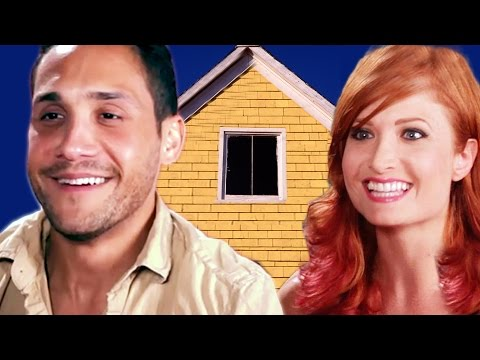 If Couples On House Hunters Were Honest