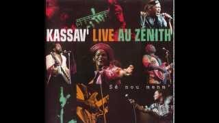 KASSAV live zenith 1993 ( full Album)