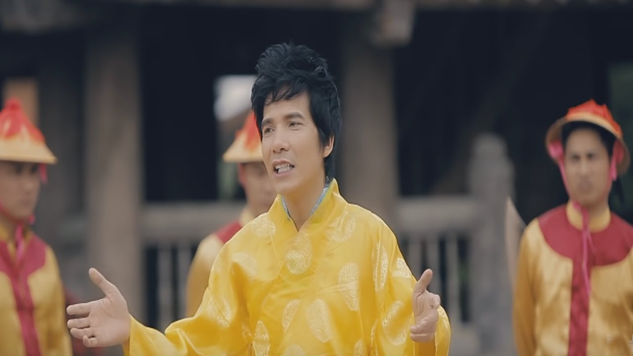 [Karaoke Beat] Hoa Trinh Nữ – Hồ Quang 8