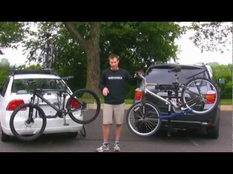Which Bike Rack is Right for You? - by Northrock Bikes