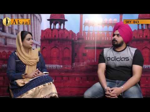 Delhi Express : King Singh (Singer)